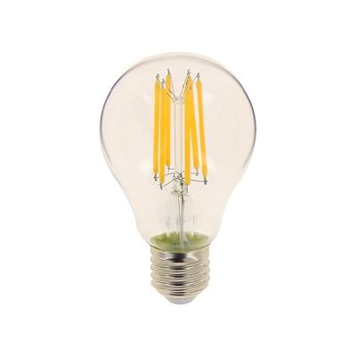 Ampoule Retroled filament, culot E27, blanc chaud, 10,6W, 1521 lm