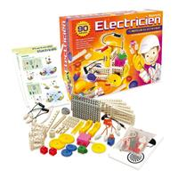 Jeu de construction Apprenti Electricien