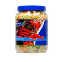 Aliment poisson Flocons 1,5 L